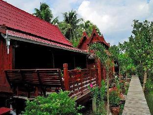 Ruan Amphawa PayPal Hotel Amphawa (Samut Songkhram)