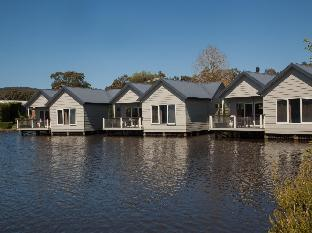 Lakeside Villas at Crittenden PayPal Hotel Mornington Peninsula