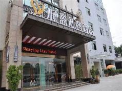 Shunying Liyu Hotel, Guangzhou