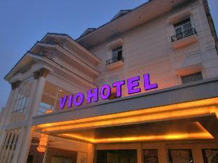 Vio Surapati - Managed by Dafam Hotels