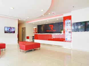 Red Planet Hotel Patong Phuket - Hotel Lobby