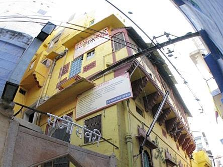 Saji Sanwri Guest House - Jodhpur
