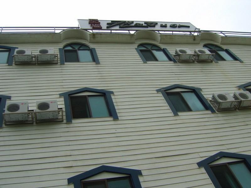 Goodstay California Motel 古斯泰加州汽车旅馆