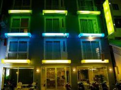 Nantra Chaweng Beach Hotel Samui