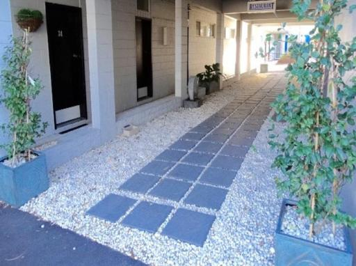 Best guest rating in Lake Macquarie ➦ Blue Pacific Motel takes PayPal