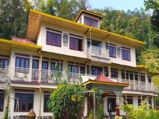 Hotel Bamboo Retreat - Gangtok
