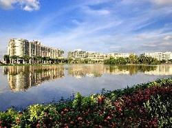 Crescent Residence Ho Chi Minh City