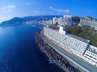 Hotel Resorpia Atami Атами
