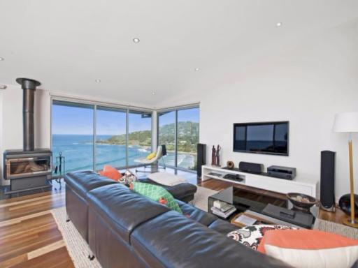 Sapphire Holiday House PayPal Hotel Great Ocean Road - Wye River