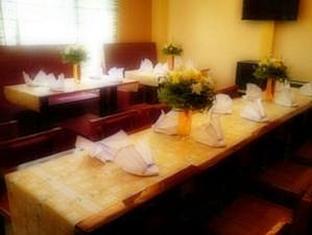 Le Pram Hotel Currimao - Restaurant