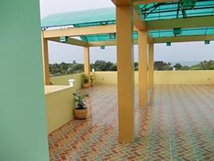 Le Pram Hotel Currimao - Balkong/terasse