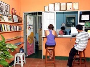 B&B Inn Kuching - Reception