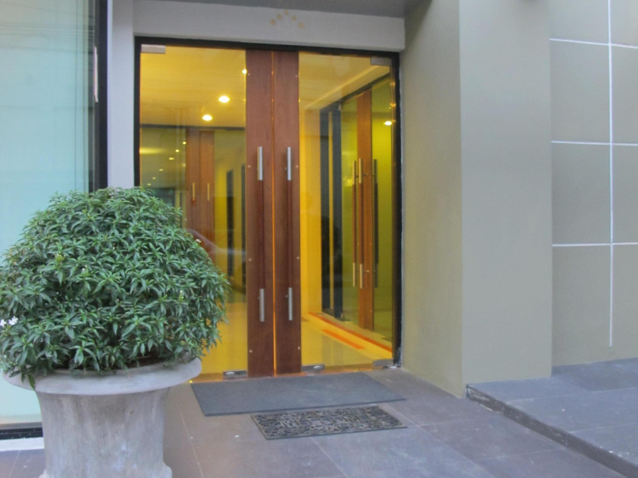 โรงแรมอินน์ จันท์