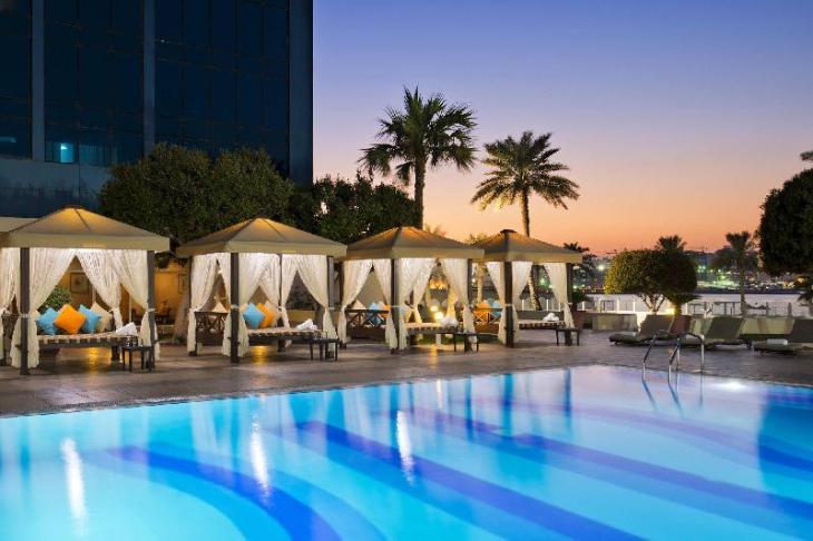 Doha Marriott Hotel photo 1