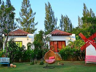 booking Hua Hin / Cha-am Pranburi Cabana Resort hotel