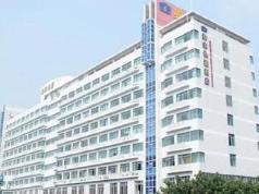 Home Inn - Shenzhen Nanshan Avenue, Shenzhen