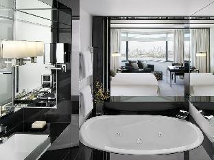 クラウン メトロポール パースホテルに関する画像です。