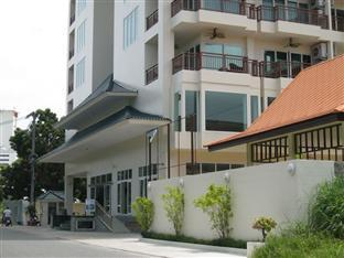Emerald Palace - Serviced Apartment Pattaya - Interior