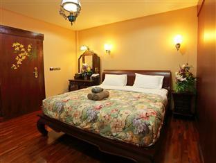 アット チェン マイ ホテル At Chiang Mai Hotel