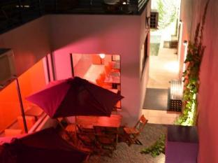 Las Cepas Hotel de Cata & Relax Buenos Aires - Playground
