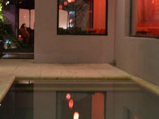 Las Cepas Hotel de Cata & Relax Buenos Aires - Swimming Pool