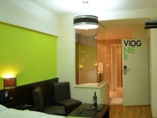 Las Cepas Hotel de Cata & Relax Buenos Aires - Guest Room