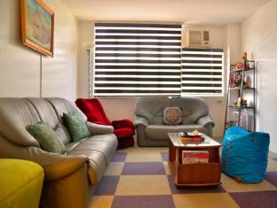 Hilik Boutique Hostel Manila - Common Room