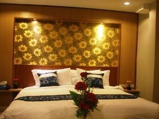 Star Residency Pattaya - Grand Deluxe Wing A