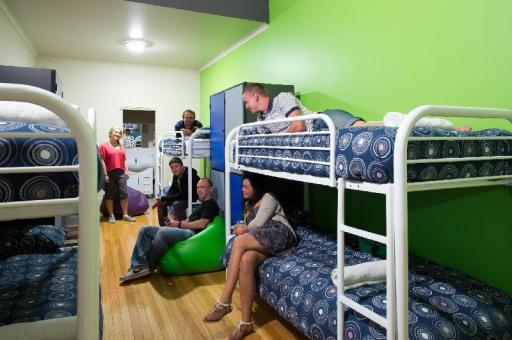 Port Lincoln YHA PayPal Hotel Port Lincoln