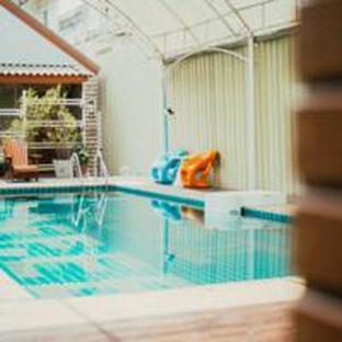 Pai Sukhothai Resort Sukhothai  Thailand