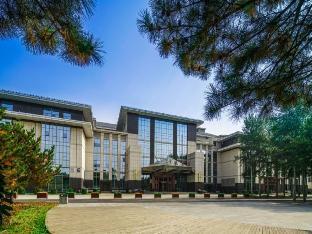 Qingshan Hotel Baotou