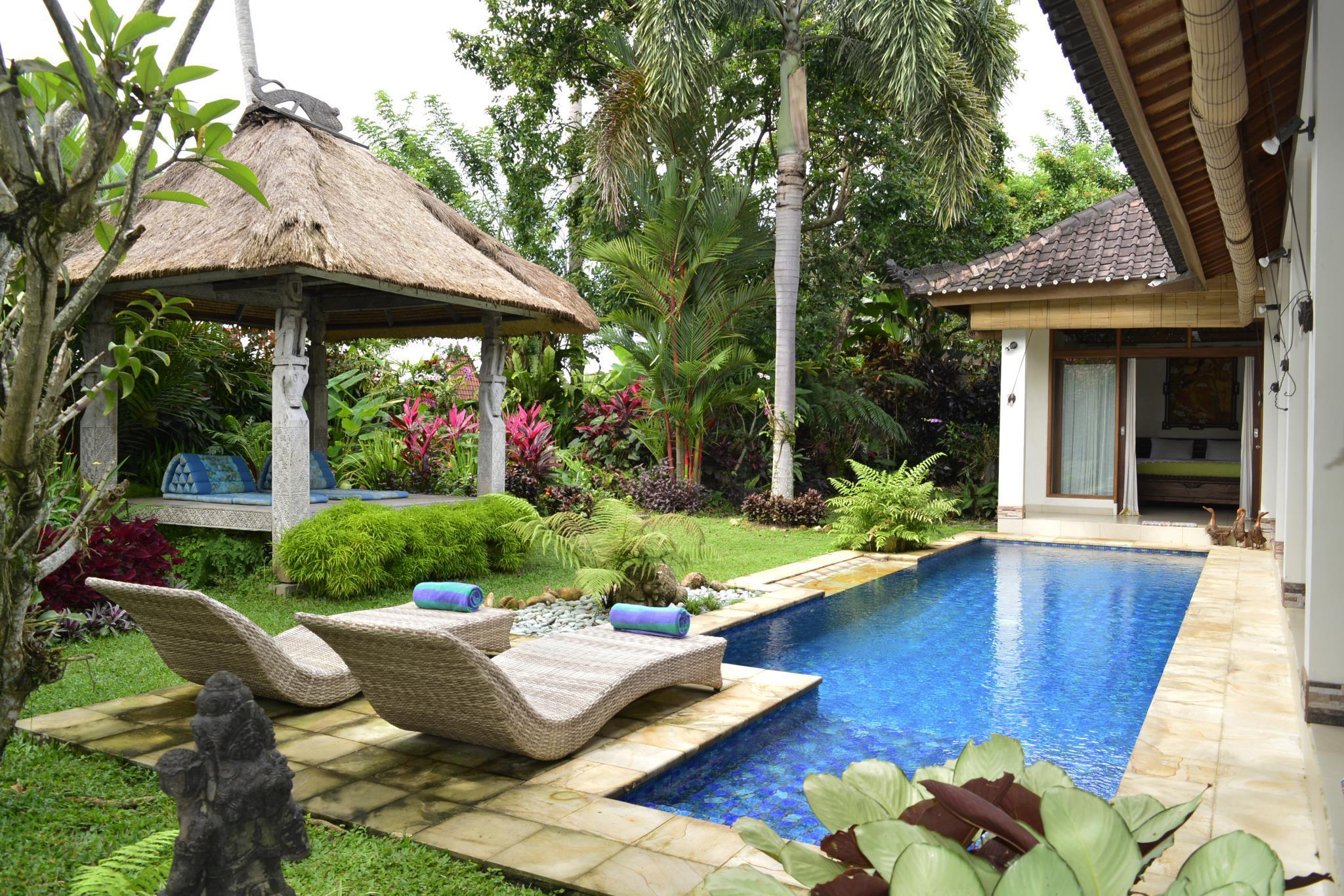 Villa Mimpi Ubud