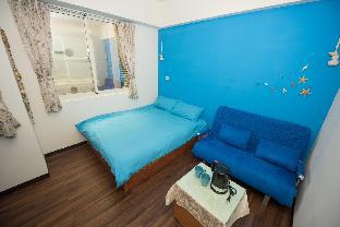 Ocean Double room-Fengjia night market