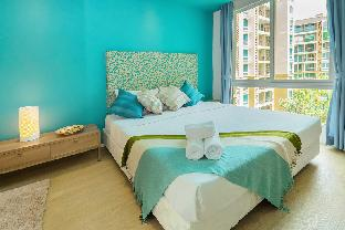 7 mins from Jomtien Beach*Private Double bed room*