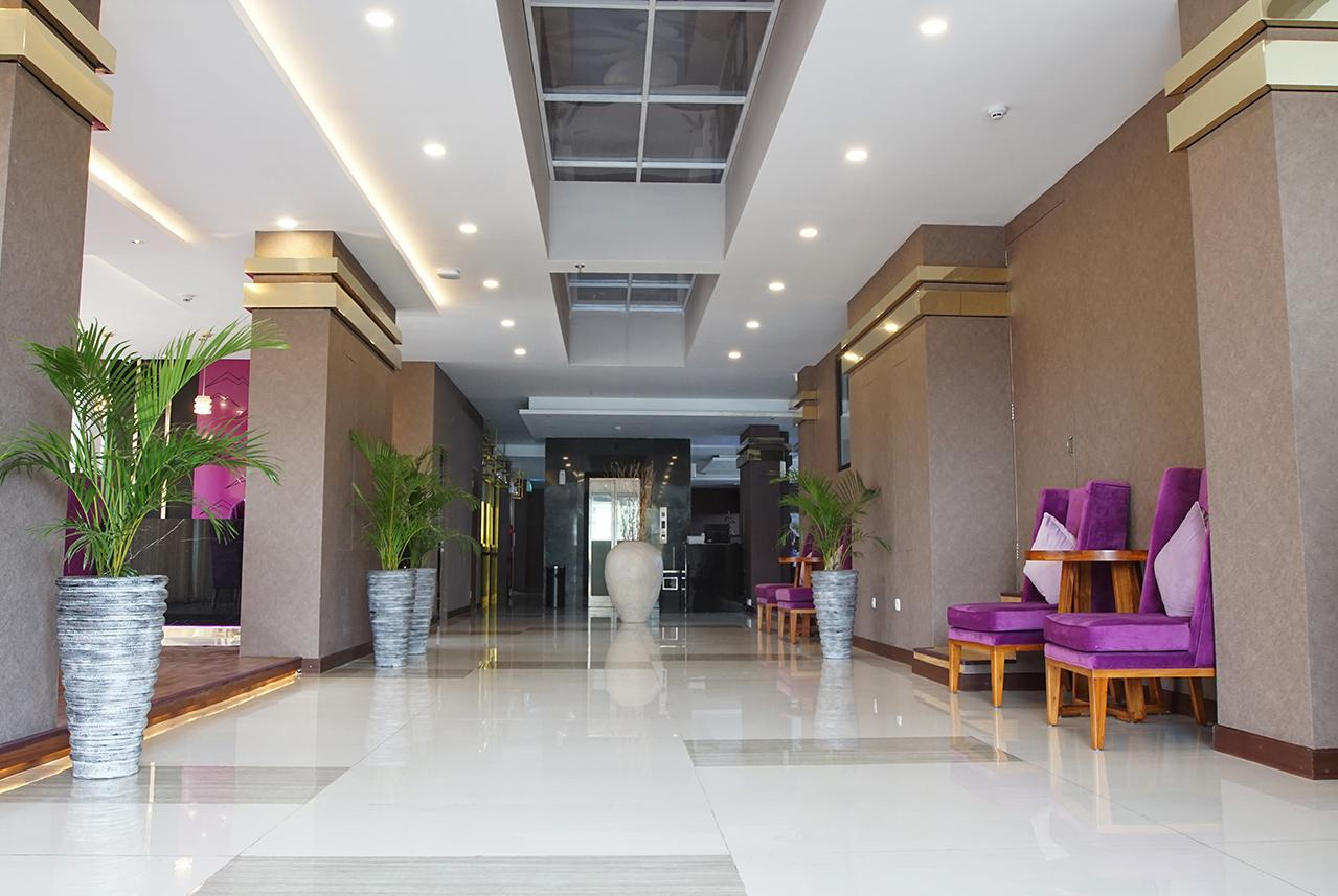 Hotel Horison Inn Alaska Semarang Semarang Indonesia