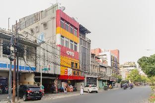 5N, Jalan Mangga Besar Raya No.5N, Mangga Besar, Tamansari, RT.5/RW.6, Mangga Besar, Kec. Taman Sari, Jakarta Barat, Jakarta
