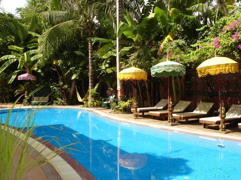 Bopha Angkor Hotel Siem Reap