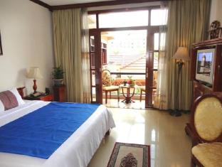 Prum Bayon Hotel Siem Reap - Deluxe Double