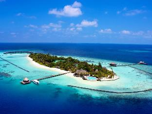 Komandoo Island Resort PayPal Hotel Maldives Islands