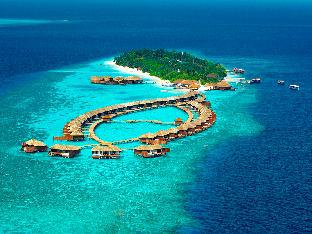 Lily Beach Resort & Spa - All Inclusive PayPal Hotel Maldives Islands
