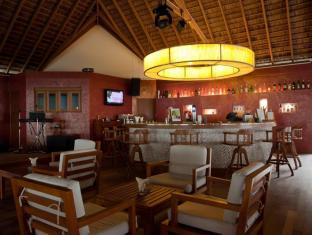 Vakarufalhi Island Resort Maldives Islands - Bar