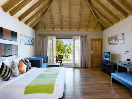 ➦  Crown & Champa Resorts    customer rating