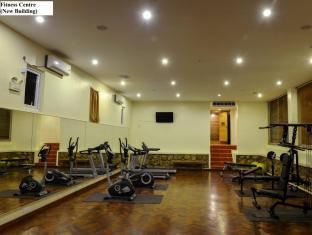 Pine Hill Resort Kalaw - Ruangan Fitness
