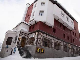 Chamanna Bed & Breakfast Ароза