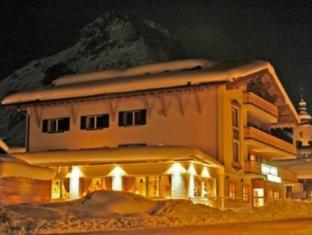 Anthony´s Alpin Hotel