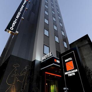 Hotel Nexus Door Tokyo