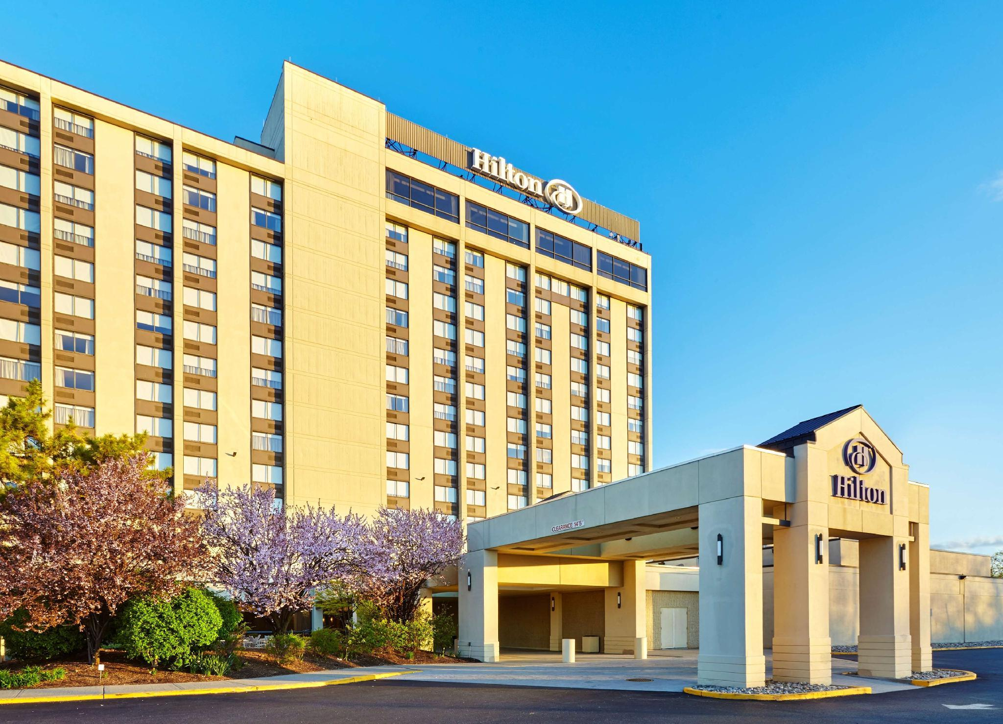 Hilton Hasbrouck Heights/Meadowlands Hotel image