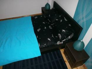 Madrid Apartments Ivan Asen Sofia - Guest Room