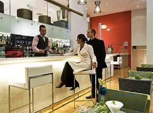 hotels.com Novotel Dammam Business Park