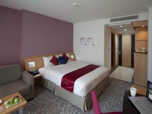 booking.com Novotel Dammam Business Park